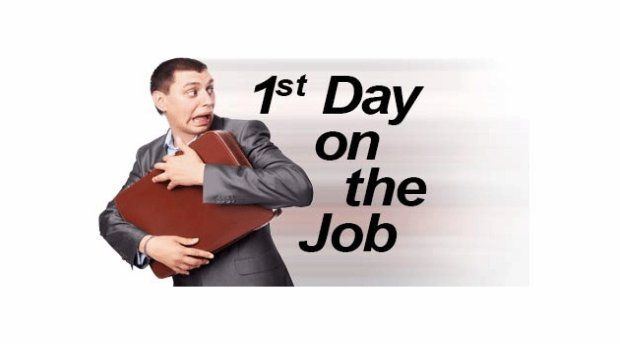 first day job Reddit gives you the best of the internet in one place get a constantly updating feed of breaking news, fun stories, pics, memes, and videos just for you passionate about something niche.