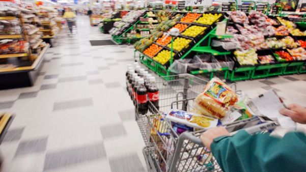 Grocery-Supermarket-Food-Shopping-Cart