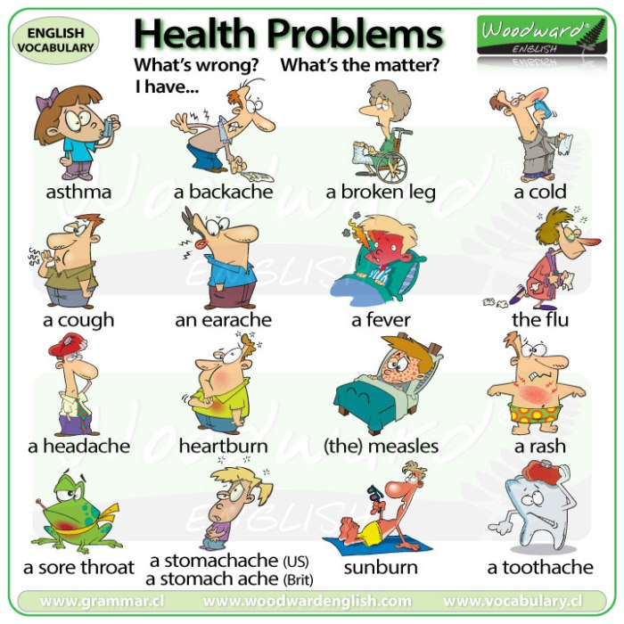 health-problems